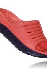 Hoka One One Hoka One One Ora Recovery Slide Womens Sportslippers Dames