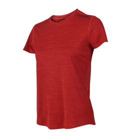 Fusion Fusion C3 T-shirt Rood Dames