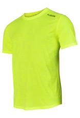 Fusion Fusion C3 T-shirt Geel Heren