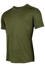 Fusion Fusion C3 T-shirt Groen Heren