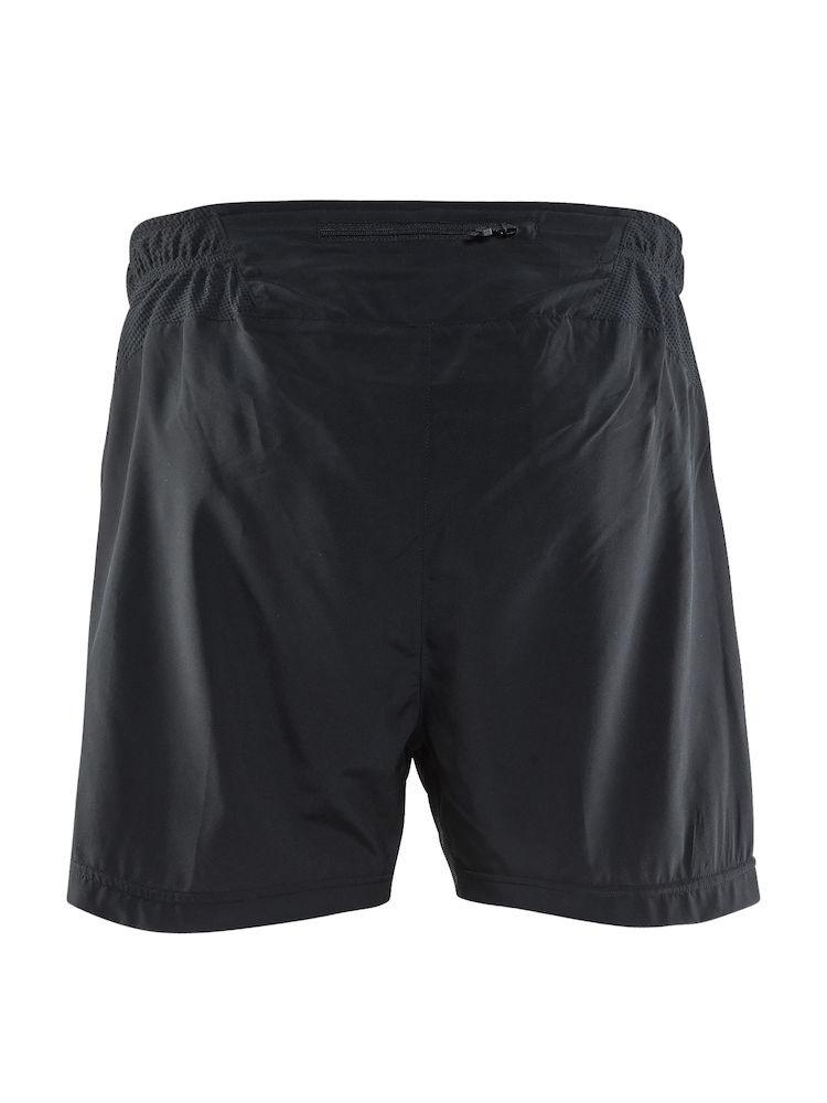 """Craft Craft Essential 5"""" shorts M Loopshort Heren"""
