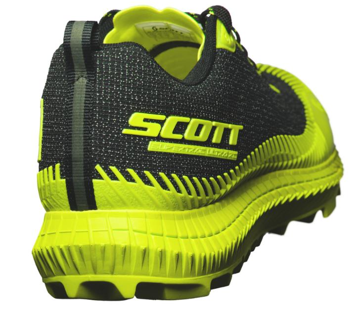 Scott Scott Supertrac Ultra RC Womens Trailschoenen Dames