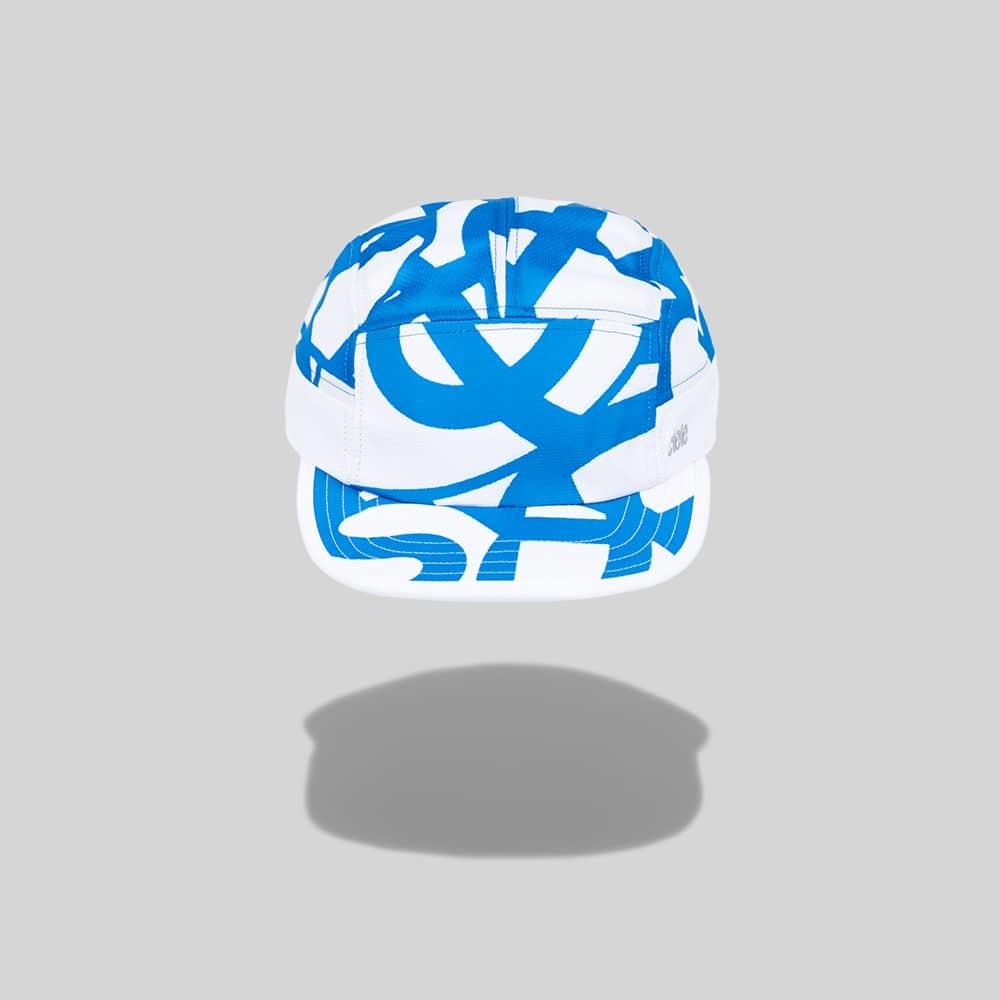 Ciele Ciele GOCap Looppet Wit-blauw
