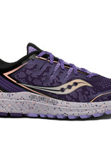 Saucony Saucony Guide ISO 2 TR Womens Trailloopschoenen Dames
