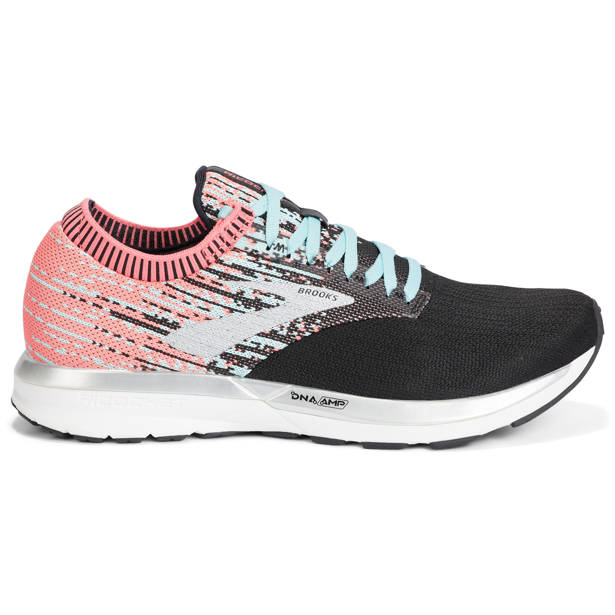 Brooks Brooks Ricochet Womens Loopschoenen Dames