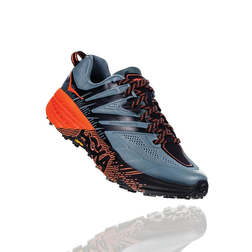 Hoka One One Hoka One One Speedgoat 3 Men Loopschoenen Heren