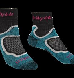 Bridgedale Bridgedale Lightweight T2 Trail Sport Dames Loopsokken