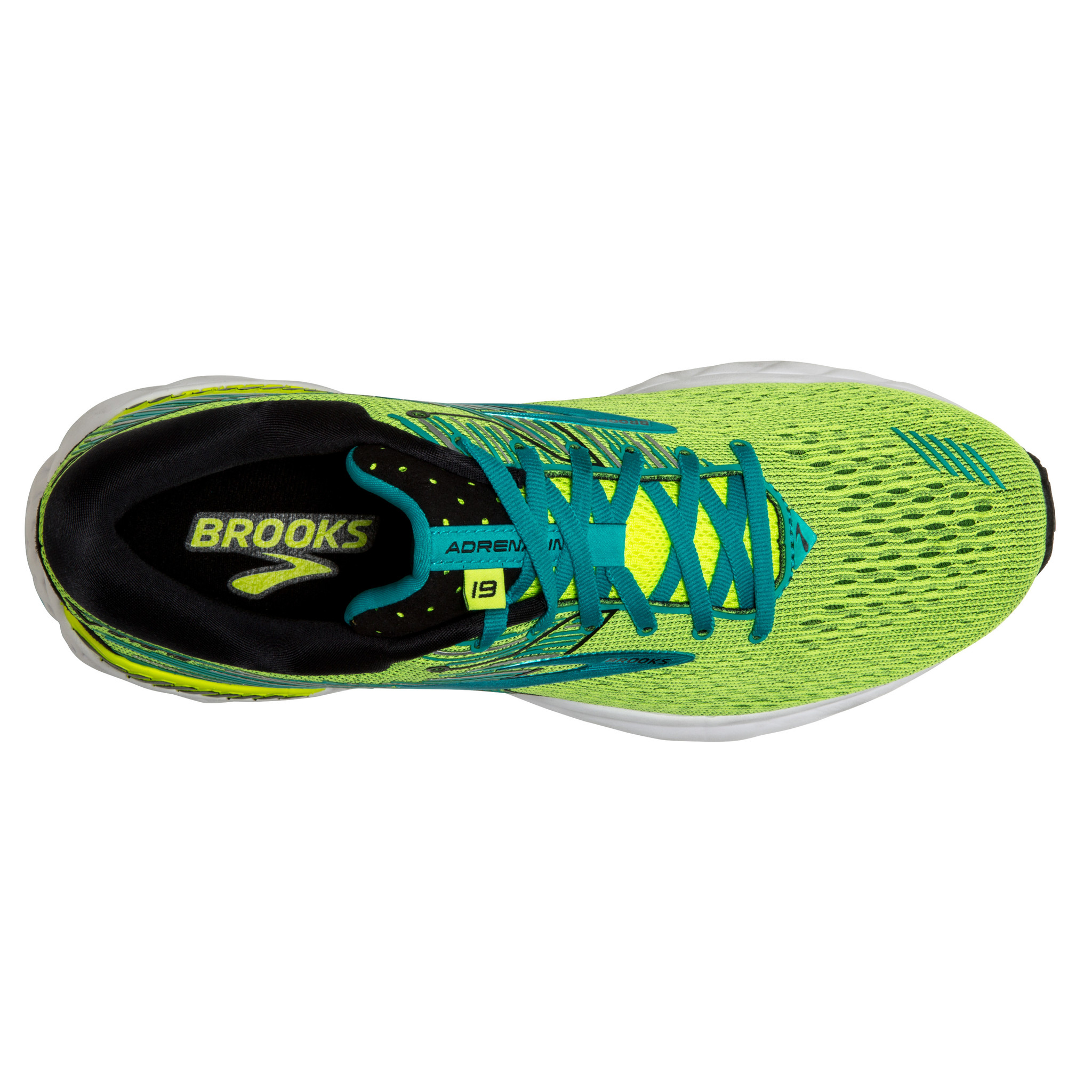 Brooks Brooks Adrenaline GTS 19 Men Loopschoenen Heren