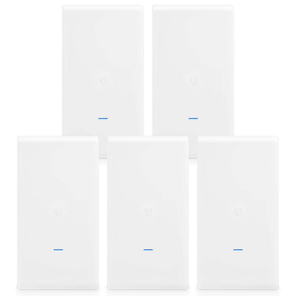 UniFi AP AC Mesh Pro 5-Pack