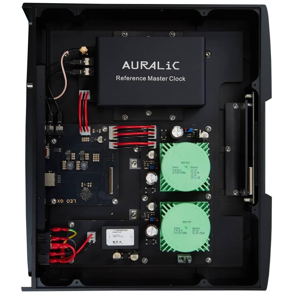 AURALiC LEO GX Reference Master Clock