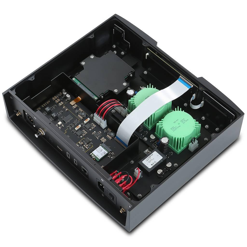 AURALiC ARIES G2 Wireless Streaming Transporter
