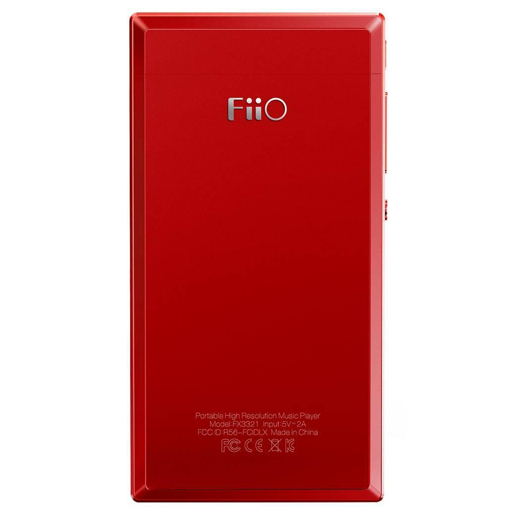FiiO X3 Mark â…¢