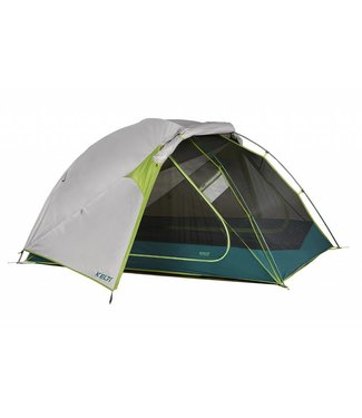 Kelty Tent - Trail Ridge 2 met Footprint