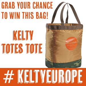 Kelty Europe Logo