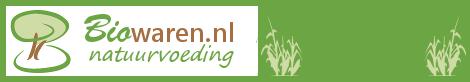 Biowaren natuurvoeding - duurzaam gezond