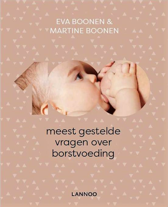 Mammae borstvoeding boek