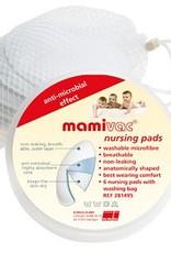 Mamivac wasbare zoogcompressen