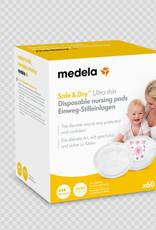 Medela Medela wegwerp zoogcompressen