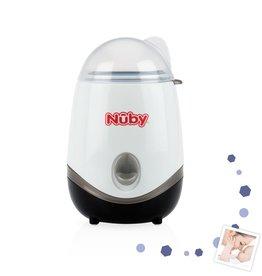 Nûby Flessenwarmer en sterilisator