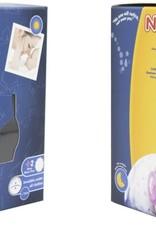 Nûby Nûby zwarte disposable  zoogcompressen 2 pakken