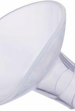 Nûby Nûby Siliconen zachte borstschild Maat L