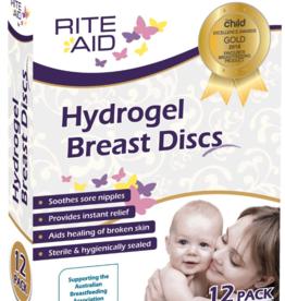 Rite Aid Hydrogel pads / breast discs