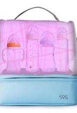 Sterilisator UVC led voor o.a spenen, flessen kolven ect - Copy