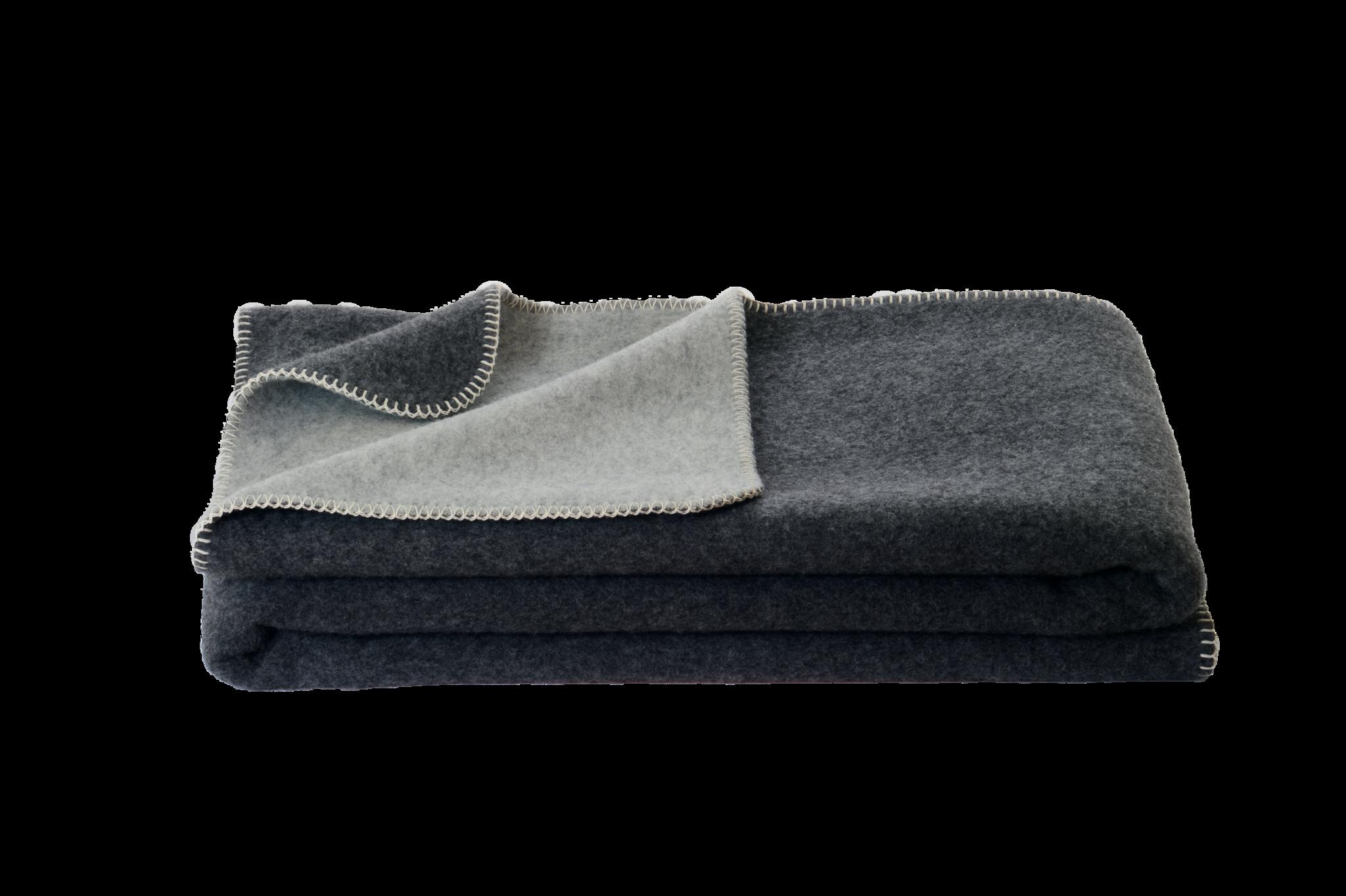 Steinbeck  Wollen baby deken Ökolana ca  75 / 100 cm