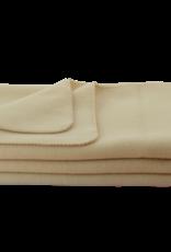 Steinbeck  Wollen baby / kinder deken Optilana ca  100 / 150  cm