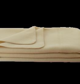Steinbeck  Wollen baby deken Optilana