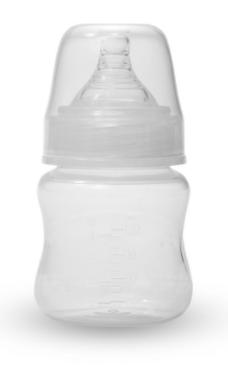 Horigen borstkolven Horigen flessenspeen