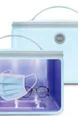 Sterilisator UVC led voor o.a spenen, flessen kolven ect