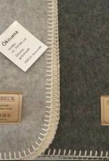 Steinbeck  Wollen baby deken Ökolana ca  150 / 100 cm