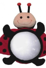 Little Luca - Luca Spiegel Autospiegel - lieveheersbeestje