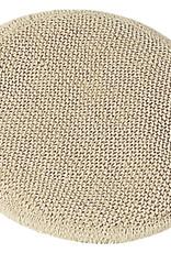 Engel natur Wollen / zijde zoogcompressen 2 laags