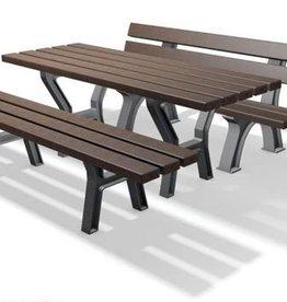 Picknickset – Pannerden