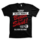 Breaking Bad T-shirt Better call Saul