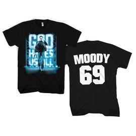 Californication T-shirt Hank Moody 69