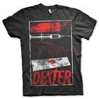 Dexter T-shirt Kill tools