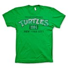 Teenage Mutant Ninja Turtles T-shirt New York 1984