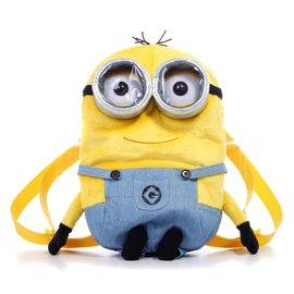 Despicable Me Pluche Rugzak
