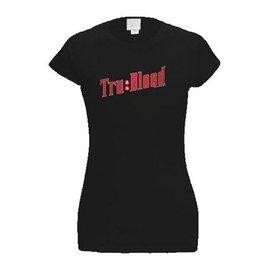 True Blood Dames T-shirt