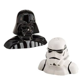 Star Wars Peper en zout set
