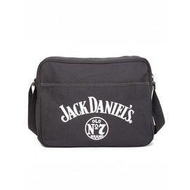 Jack Daniel's schoudertas met schouderriem