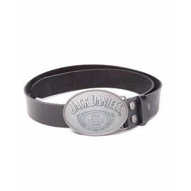 Jack Daniel's riem Old No7 ovale gesp