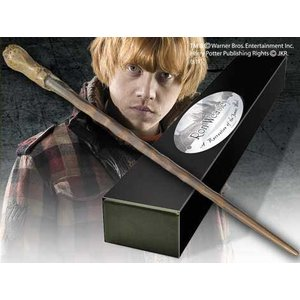Harry Potter shop Toverstok Ron Weasly Character Edition