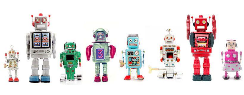 Speelgoed nostalgie op Netflix met The toys that made us