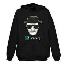 Breaking Bad Hooded Sweater