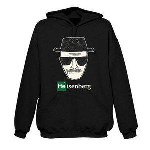 Breaking Bad Heisenberg Hooded Sweater