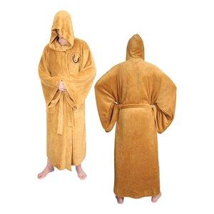 Star Wars Jedi Fleece Badjas